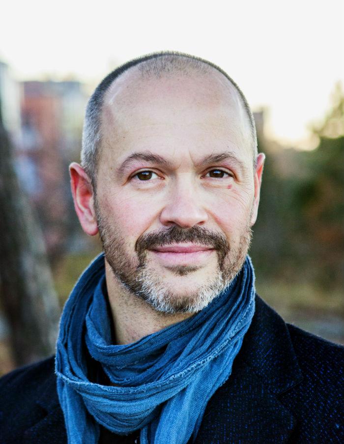 Patrik Rowinski